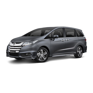 2015 Honda Odyssey 2.4 EXV