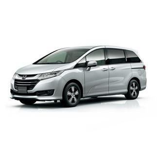 2015 Honda Odyssey 2.4 EX