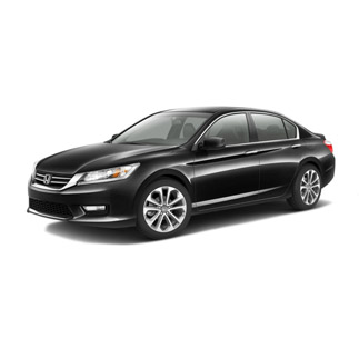 2014 Honda Accord 2.4 VTi-L