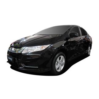 2014 Honda City E