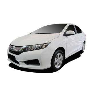 2014 Honda City S+