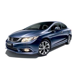 2015 Honda Civic 2.0 Navi