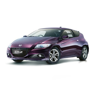 2014 Honda CR-Z 1.5L MT