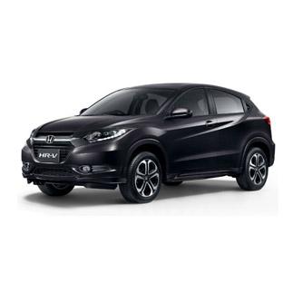 2015 Honda HR-V 1.8 CVT E