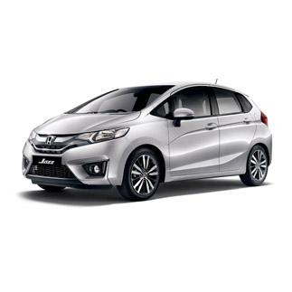 2014 Honda Jazz V