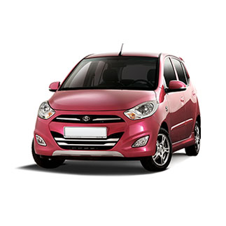 2014 Hyundai i10 Epsilon 1.1 Colourz Edition