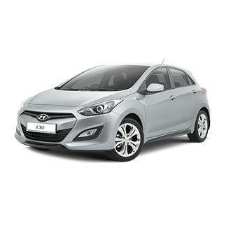 2014 Hyundai i30 1.8 Executive