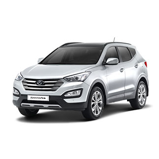 2014 Hyundai Santa Fe 2.4 Executive