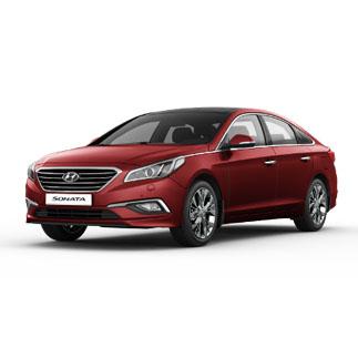 2014 Hyundai Sonata 2.0 Elegance