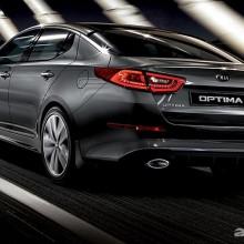 2014 Kia Optima K5 2.0