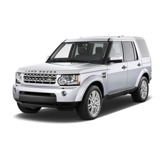 2014 Land Rover Discovery 4 3.0 SDV6 Diesel HSE
