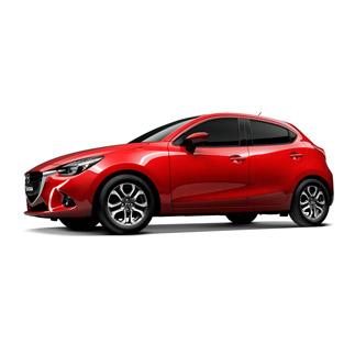 2015 Mazda2 Hatchback 1.5 SkyActiv-G