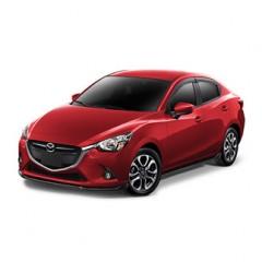 2015 Mazda2 Sedan 1.5 SkyActiv-G