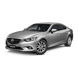 2014 Mazda6 2.0 Sedan