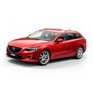2014 Mazda6 2.5 Touring