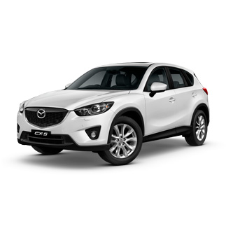 2014 Mazda CX-5 2WD High-Spec
