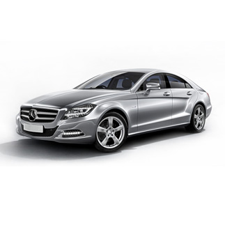 2014 Mercedes-Benz CLS 350 BlueEFFICIENCY