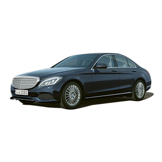 2014 Mercedes-Benz C 250 Exclusive