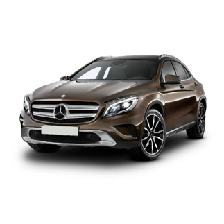 2014 Mercedes-Benz GLA 200