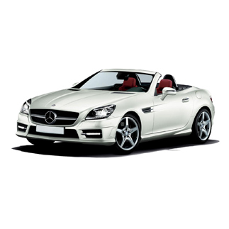 2014 Mercedes-Benz SLK 200 BlueEFFICIENCY
