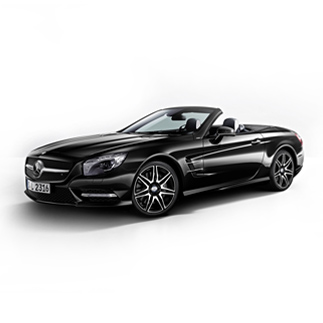 2014 Mercedes-Benz SL 350 Roadster