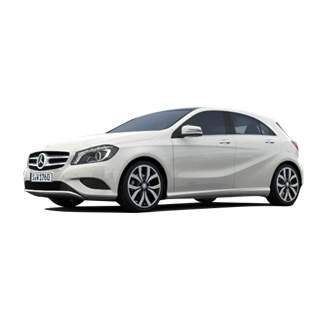 2014 Mercedes-Benz A 200 BlueEFFICIENCY