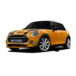 2014 MINI Cooper S Wired