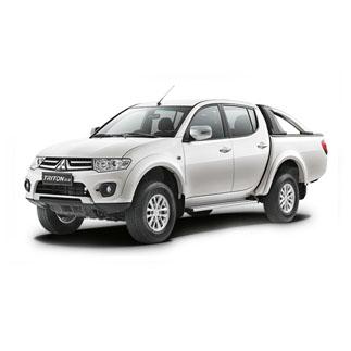 2014 Mitsubishi Triton VGT
