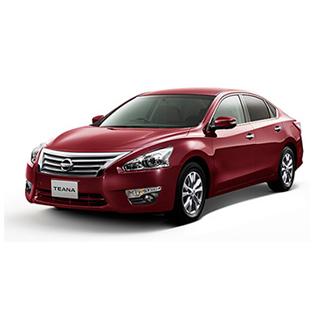 2015 Nissan Teana 2.0 XL