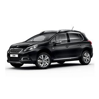 2014 Peugeot 2008 1.6 VTi