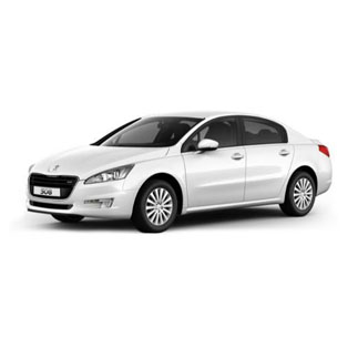 2014 Peugeot 508 Standard