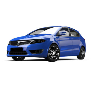 2015 Proton Suprima S 1.6 Executive Turbo CVT