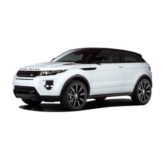 2014 Range Rover Evoque 2.0 Petrol Coupe Dynamic