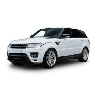2014 Range Rover Sport 5.0 V8 Supercharged Petrol