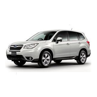 2014 Subaru Forester 2.0i-L