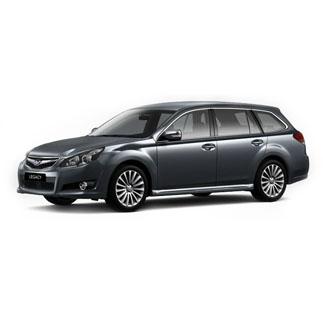 2014 Subaru Legacy 2.5GT Wagon