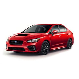 2014 Subaru WRX 2.0