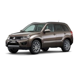 2014 Suzuki Grand Vitara 2.0 A/T