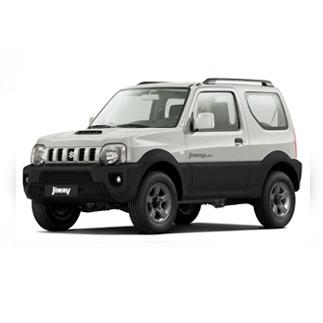 2014 Suzuki Jimny 1.3 A/T