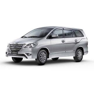 2014 Toyota Innova 2.0G A/T