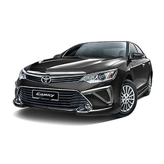 2015 Toyota Camry 2.0E