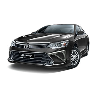 2015 Toyota Camry 2.0G