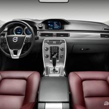 2014 Volvo S80 T5