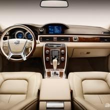 2014 Volvo S80 T5 Executive