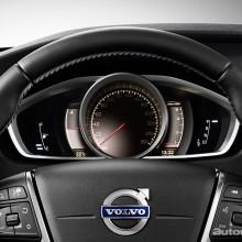 2014 Volvo V40 T5