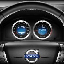 2014 Volvo V60 T4
