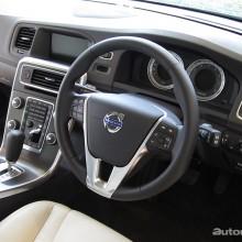 2014 Volvo V60 T5