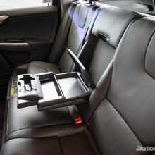 2014 Volvo XC60 T5