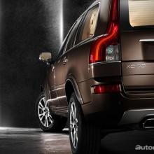 2014 Volvo XC90 T5 Executive