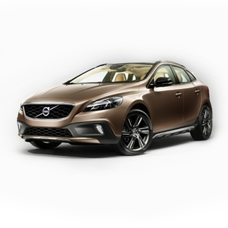 2014 Volvo V40 Cross Country T5